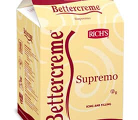 Rich´s Bettercreme Supremo