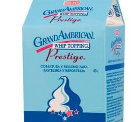 Rich´s Grand American Prestige