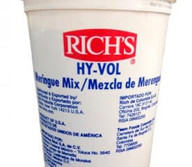 Rich´s Hy Vol Merengue Mix