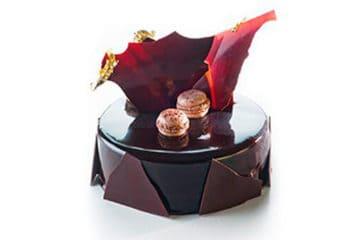 Jalea de Chocolate
