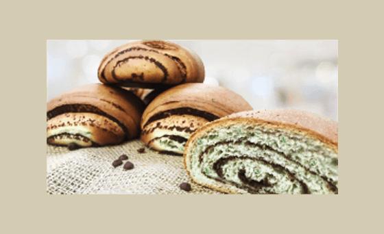 Bakels Pan Choco Menta