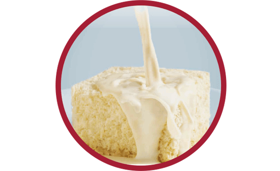 Bakels Tres Leches