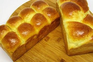 Brillo para Pan – Savoury Glaze