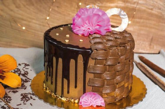 Bakels Dulce Tentacion De Chocolate