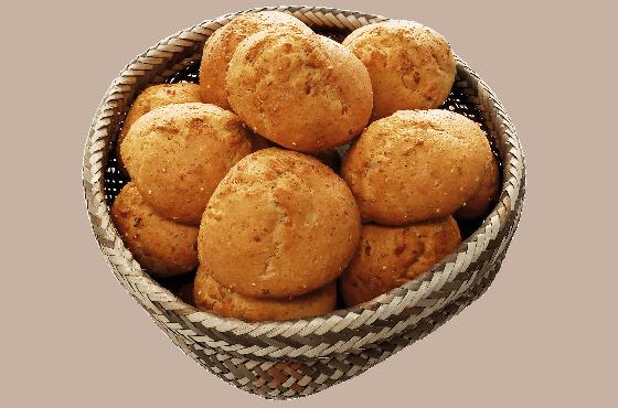 Bakels Pan Arepa