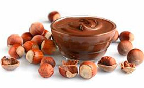 Crema De Avellana Con Cacao 1
