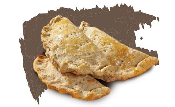 Bakels Recetas 5 Cereales Empanadas