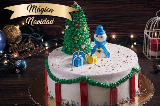 Bakels Mágica Navidad