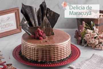 Delicia de Maracuyá