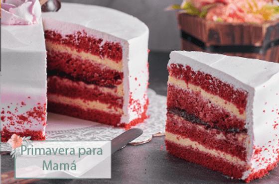 Bakels Día De La Madre Primavera Para Mama