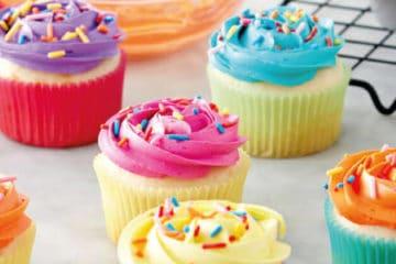 Fantásticos Muffins