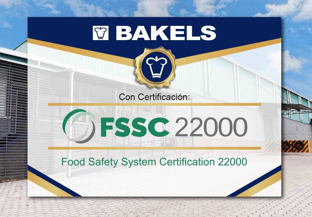 bakels-certificacion-alimentaria-internacional-FSSC-22000