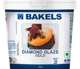 Diamond Glaze Gold